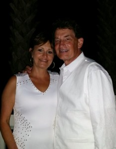 Tim & Cathy Darnell 05.02.2015 Hilton Head SC - Top Achievers